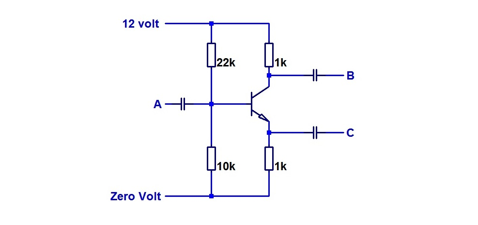 Analogue Circuit