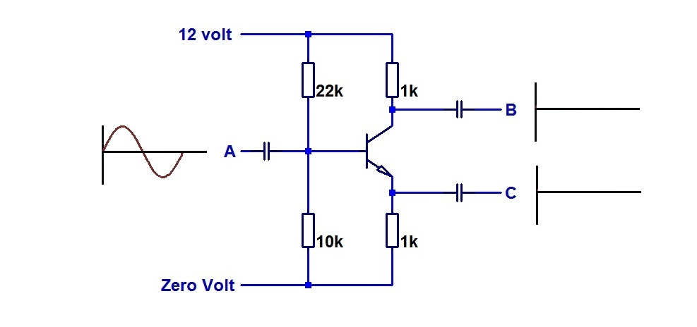 Analogue Circuit2