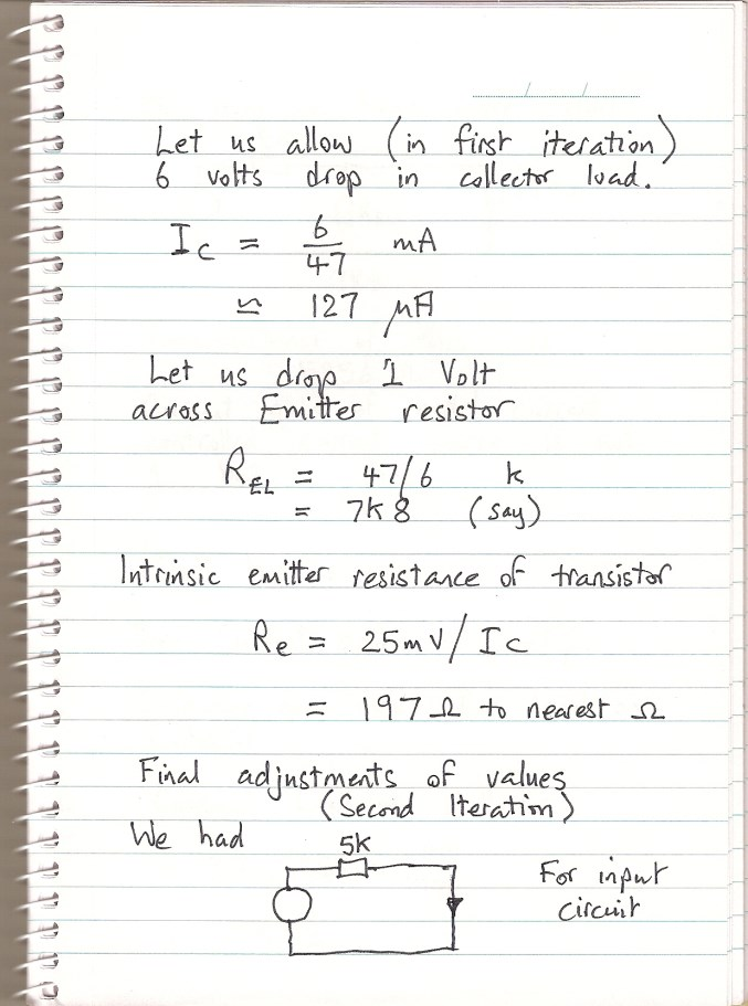 Gain of 3 page 2